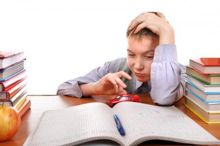 Як пояснити дитині таблицю множення?