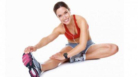 Уроки фітнесу для схуднення на 5 кг за тиждень
