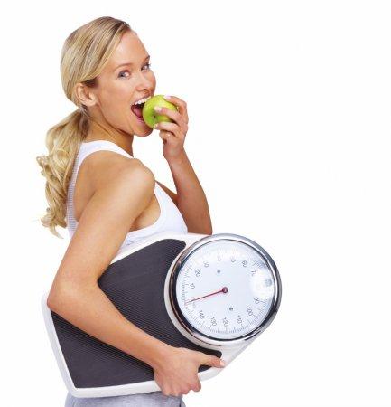 Яка дієта для схуднення рук найкраща