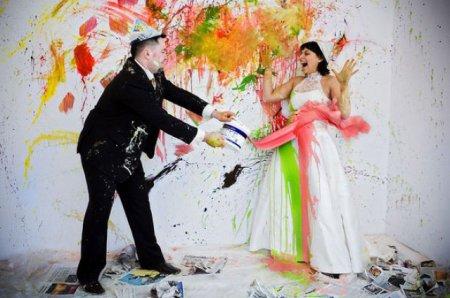 Конкурси для весілля: як не осоромитися перед гостями