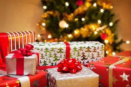 Кращі ідеї подарунків на Новий рік 2016