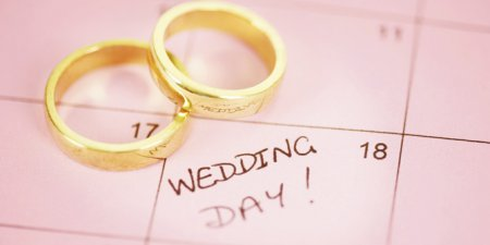 Як самостійно скласти план підготовки до весілля: 13 рад