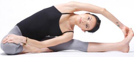 Йога як терапія або відмінний спосіб схуднути?