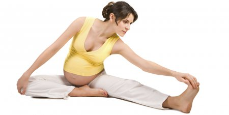 Зарядка для спины беременной женщине: ТОП-10 упражнений