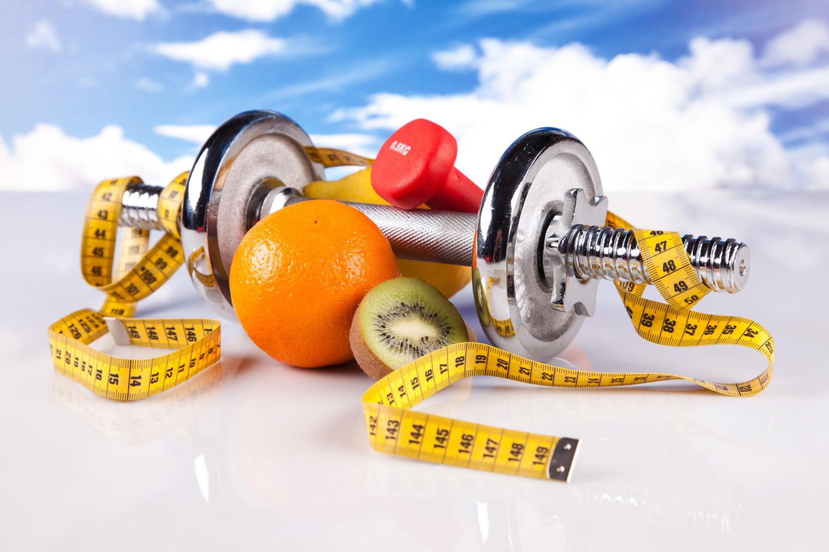 питание после тренировки для похудения ужин