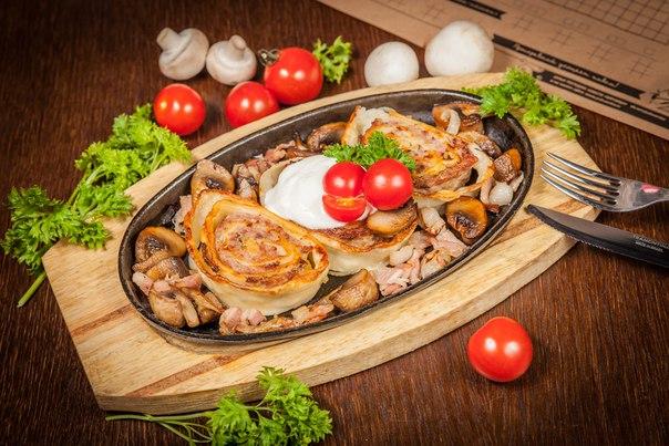 Рецепт веер из баклажанов в духовке с моцареллой