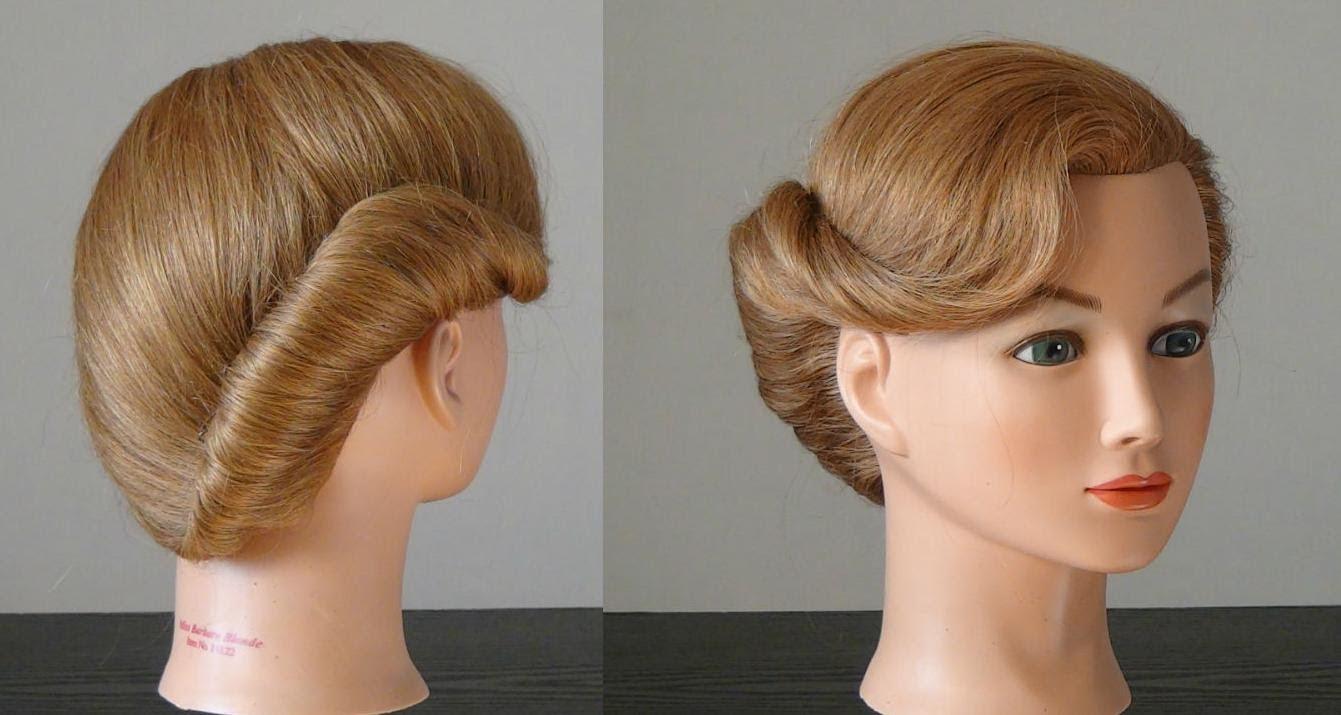 Як зробити зачіску «Ракушка» в домашніх умовах за 10 хвилин a700234aaec93