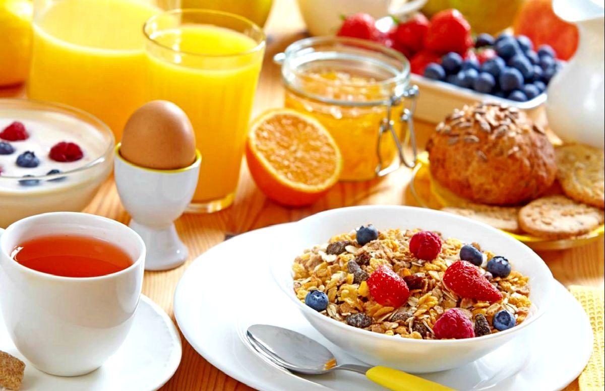правильное питание для спортсменов на каждый день