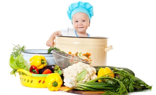 правильное питание детей до года комаровский