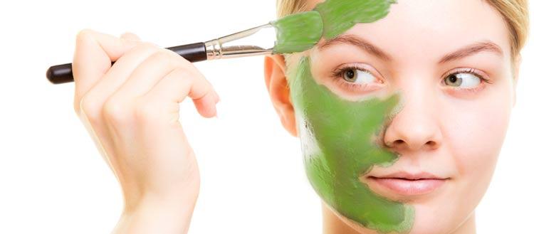 Скраб из кофе для очищения смешанной кожи в домашних Чистка комбинированного лица в домашних условиях
