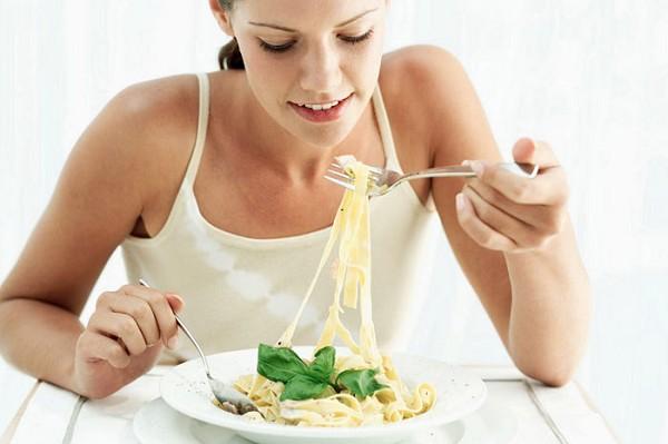 набрать здоровое вес питание чтобы