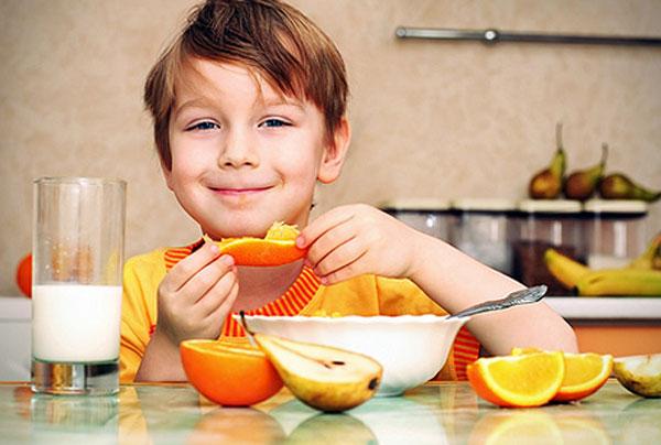 здоровое питание что кушать