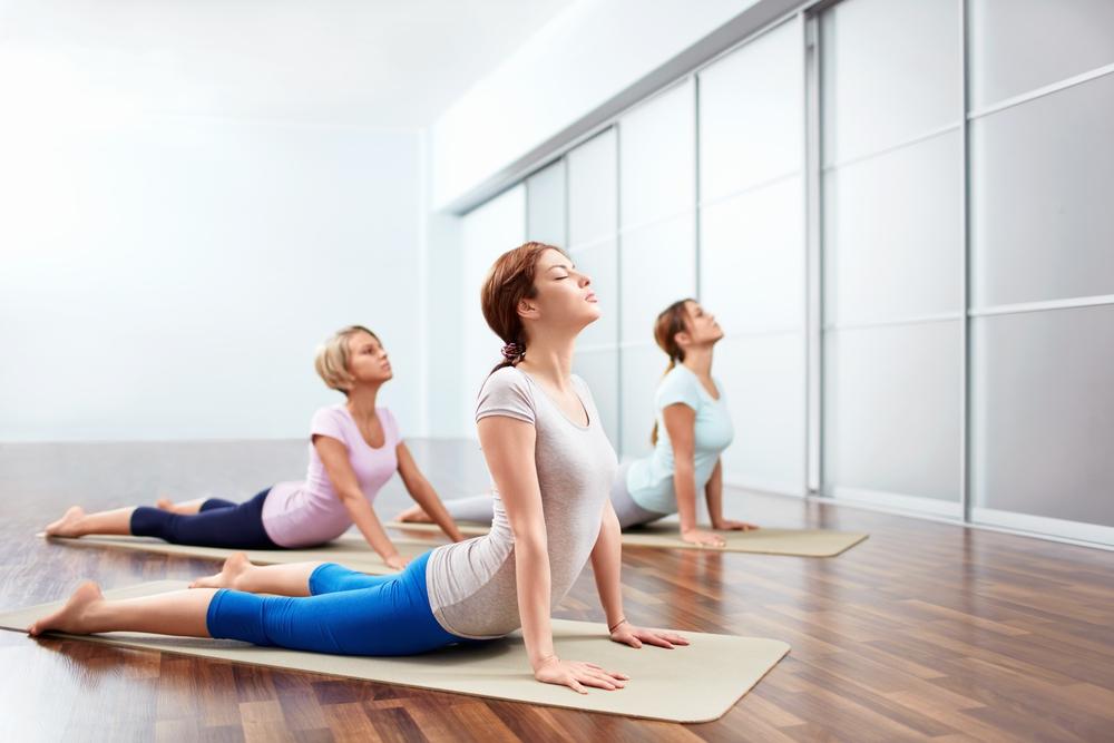 Комплекс эффективных упражнений для похудения всего тела