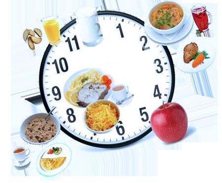 Правильное питание ежедневное. Принципы правильного питания