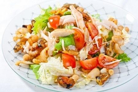 Правильное питание ежедневное. Блюда здорового питания