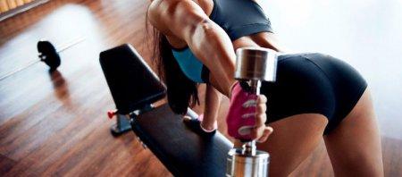 Правильні фітнес-тренування для жінок + відео