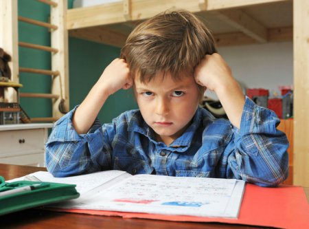 Психологія: дитина не хоче вчитися. Причини і способи вирішення