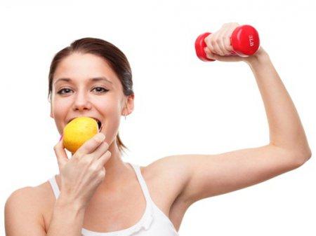 Как правильно питаться до и после тренировки,  чтобы похудеть
