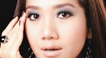 Як правильно зробити макіяж азіатських очей: техніка виконання