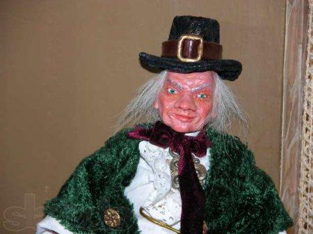 Рукоділля: ляльки своїми руками