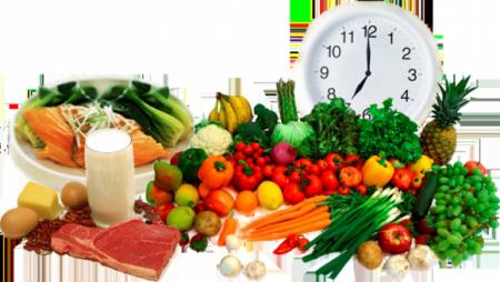 правильно жить правильное питание