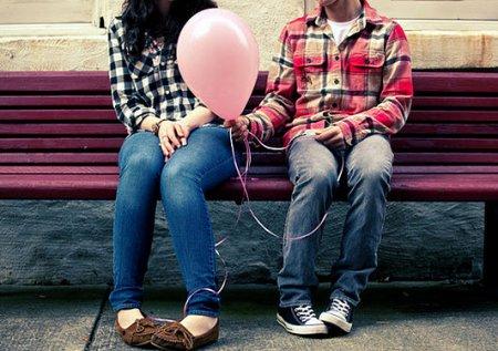 Как познакомиться с парнем на улице