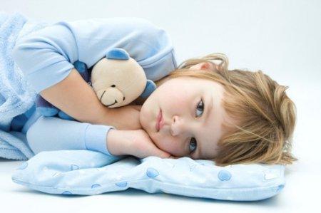 Як привчити дитину спати в садочку: поради психолога