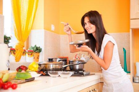 Як правильно харчуватися, щоб довго жити