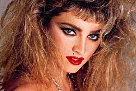 Особливості макіяжу 90-х років