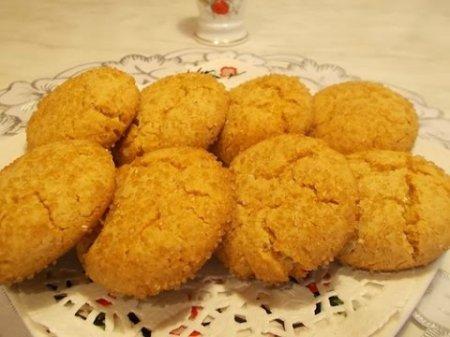 Медовое печенье рецепт с фото калорийность блюда