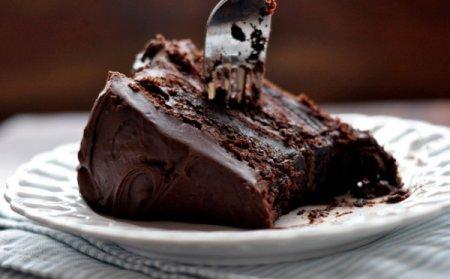Торти: рецепти найкращих десертів