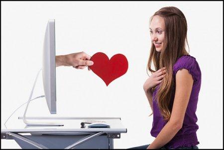 Как познакомиться в Интернете с нормальным человеком