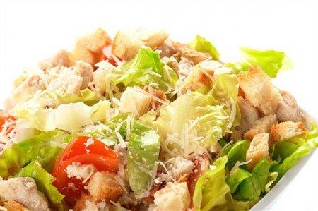 Оригінальний рецепт салату на кожен день