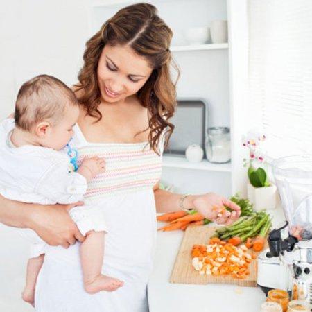 Что можно кушать кормящей маме: рекомендации специалистов