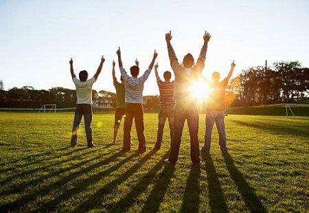 Определены основные составляющие здорового образа жизни
