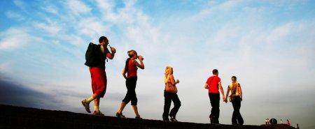 Эксперты рассказали, как настроить себя на здоровый образ жизни