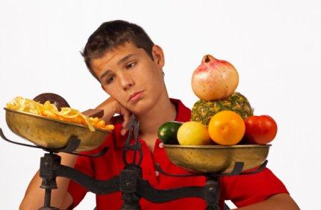 Здоровое питание для подростков: основные правила