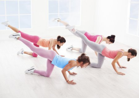 Аеробіка для схуднення в домашніх умовах: ТОП-5 рекомендацій
