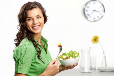 Здоровое питание для худеющих