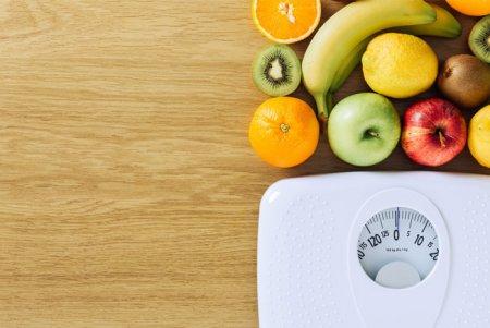 Лужна дієта для схуднення на 5 кг за тиждень