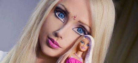 Як зробити ляльковий макіяж самостійно