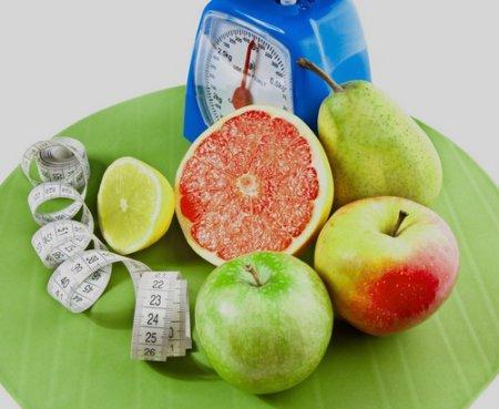 Дієта для схуднення без м'яса: -6-8кг за 18 днів