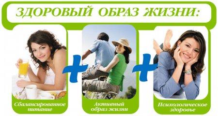 Как сохранить здоровье несколько простых и легко выполнимых советов