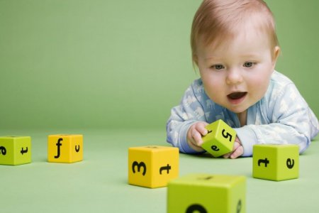 Воспитание ребенка по методике Монтессори в домашних условиях