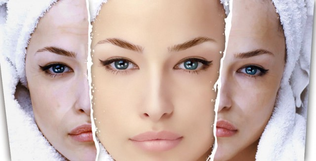 Догляд за обличчям восени і взимку  поради косметологів 3c55a7fe34700
