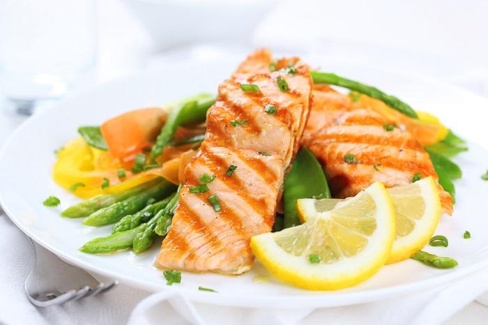 что кушать на ужин чтобы похудеть