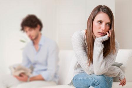 Что делать, если изменяет муж. Советы психолога