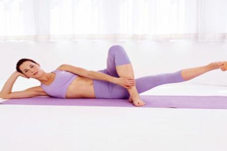 пілатес і схуднення