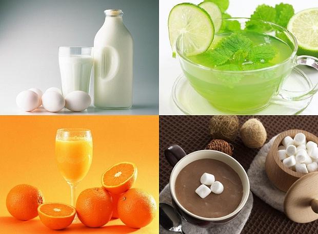 рацион правильного питания на месяц для похудения