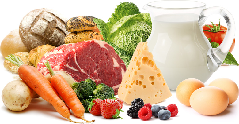 здоровое питание 2016
